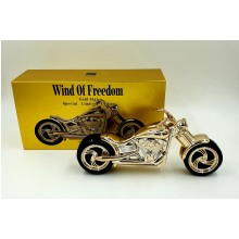 "Wind of Freedom ""Gold Star"" EdP 30+50ml men Limited Edition"