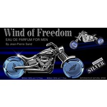 Wind of Freedom Silber EdP 30+50ml men